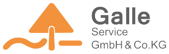Logo Galle Service GmbH & Co. KG
